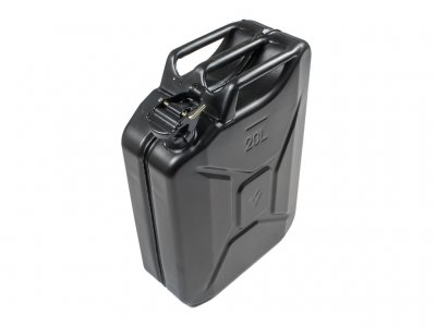 Jeepdunk jerry can 20L front Runner